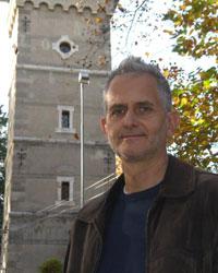 Johannes Hairitsch von der