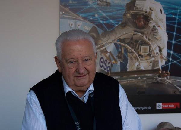 Professor Doctor Walter Kühnegger